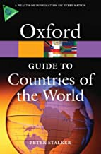 Best oxford guide to countries of the world Reviews