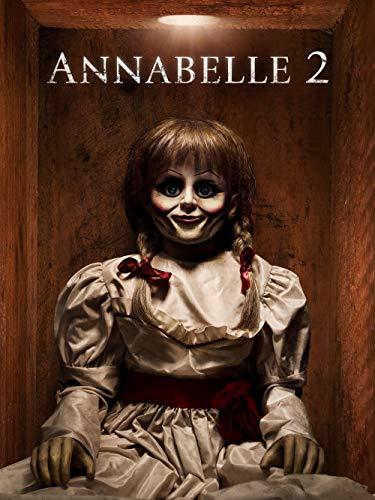 Annabelle 2 [dt./OV]