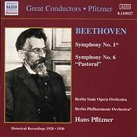 Great Conductors: Hans Pfitzner