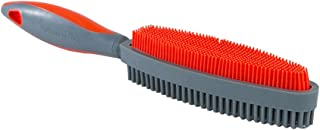 Evriholder FURemover Duo, 2-Sided Lint Brush, Dog Multi-Brush, Lint Brush for Couch and Clothes, Rubber-Like Lint Brush is Dual-Sided for Pet Grooming and Lint/Hair Removal, Colors May Vary