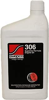 Swepco 306 Motor Oil, 20w50