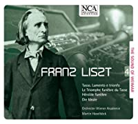 LISZT/ THE SOUND OF WEIMAR 4