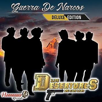 Guerra De Narcos (Remasterizado)