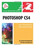 Photoshop CS4 Visual QuickStart Guide
