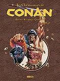 Les Chroniques de Conan T25