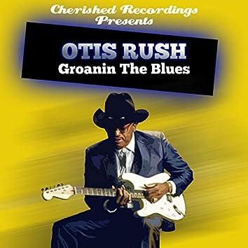 Groanin the Blues