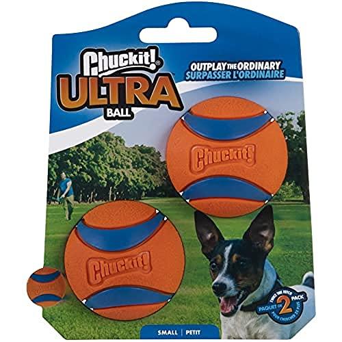 Canine Hardware -  Chuckit! Ultra Ball