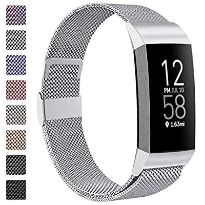 fitbit charge 4 bands