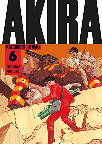 Akira (Vol. 6)