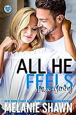 All He Feels - Dax & Ginny (Crossroads)