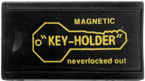 Wilmar W1804C Holde HD Jumbo Magnetic Key Holder