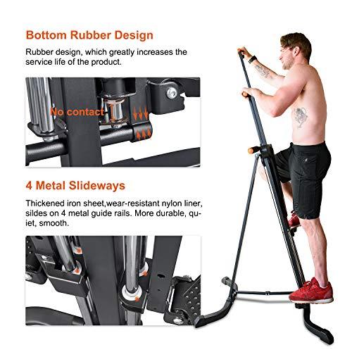 Relife Cardio Workout Machine