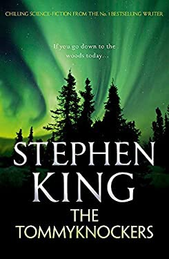 The Tommyknockers by Stephen King (11-Oct-2012) Paperback