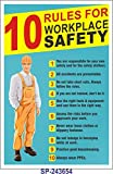 Industrial Safety Posters Review and Comparison