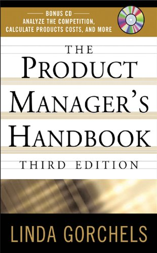 The Product Managers Handbook, 3E (English Edition)