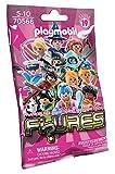 PLAYMOBIL Figures 70566 Girls - Figura aleatoria (Serie 19), a Partir de 5 años