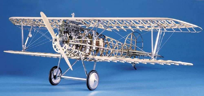 Albatros D.Va 1 16 Standmodell