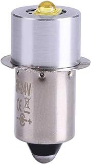 LudoPam 18V Bulbs LED Flashlight Bulb for Replacement Ryobi Milwaukee Craftsman LED Upgrade Bulb