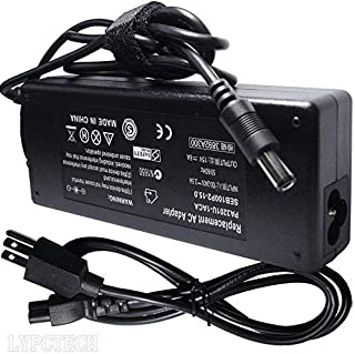 Laptop Ac Adapter Charger Power for Toshiba Satellite M105-S322 M105-S3001 M105-S3002 M105-S3004 M105-S3051 M105-S3064 M105-S3074 M105-S3084