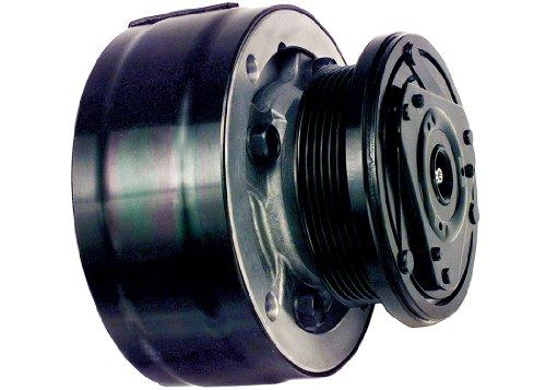 09 hummer h3 ac compressor - 9