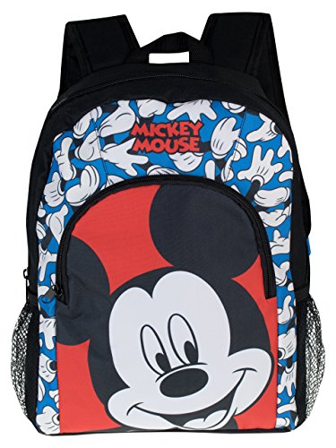 Disney Mickey Mouse Garçon Mickey Mouse Sac à dos -...