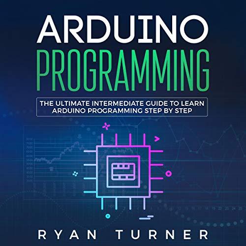 Arduino Programming cover art