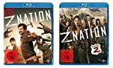 Z Nation Staffel 1+2 [Blu-ray]