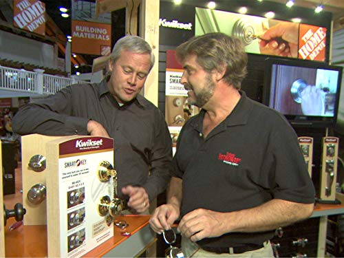 Innovative Ideas from the 2008 International Builders' Show