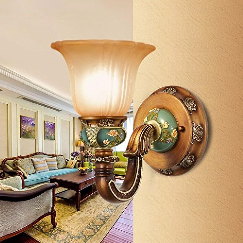 StiefelU LED Wandleuchte nach oben und unten Wandleuchten Garten Schlafzimmer Wand lampe Nachttischlampe im Wohnzimmer, Balkon Leuchten Wandleuchten