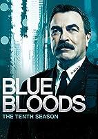 Blue Bloods: The Tenth Season [DVD]