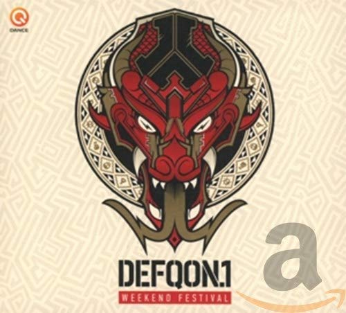 Defqon.1 Festival 2016