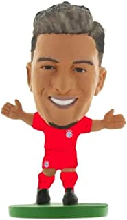 Soccerstarz - Bayern Munich Philippe Coutinho - Home Kit (Cl