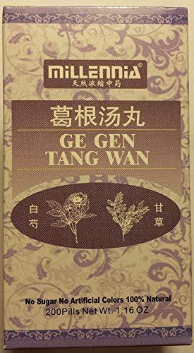 GE GEN Tang WAN ( 200pills )