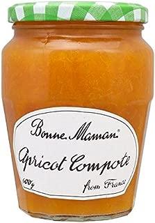 bonne maman fruit compote
