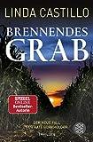 Brennendes Grab (Kate Burkholder ermittelt)