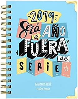 Amazon.es: agendas - Envío gratis