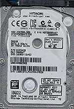 Hitachi HTS545050A7E380 P/N: 0J23435 MLC: DA4847 500GB