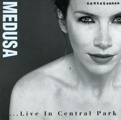 Medusa/Live in Central Park [Import USA]