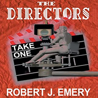 The Directors: Take One audiobook cover art
