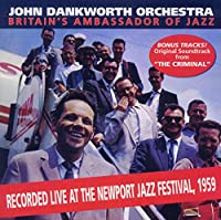 Live at the Newport Jazz Festival 1959