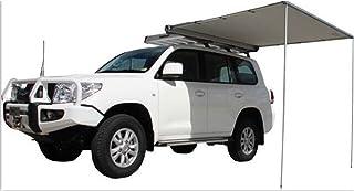 DANCHEL 4WD 車用サイドオーニング カーサイドテント 日よけシェード 2x2mから2.5x3mまで [並行輸入品]