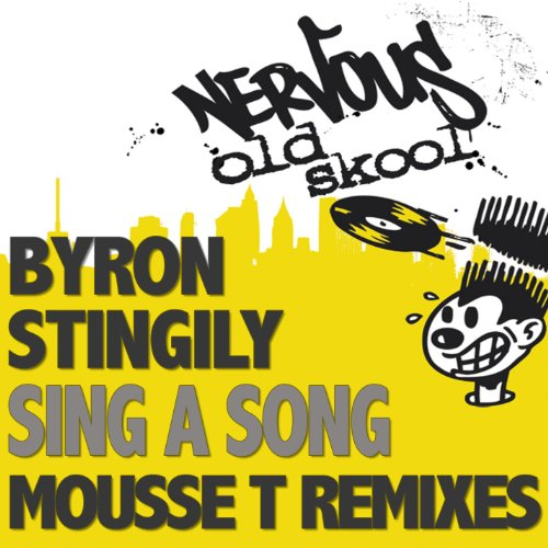 Sing A Song (Mousse T.'s Extended Mix)