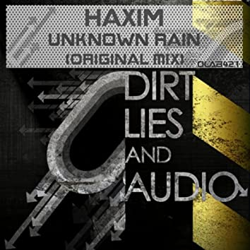 Unknown Rain