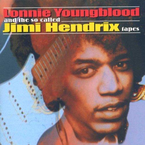The So Called Jimi Hendrix Tap