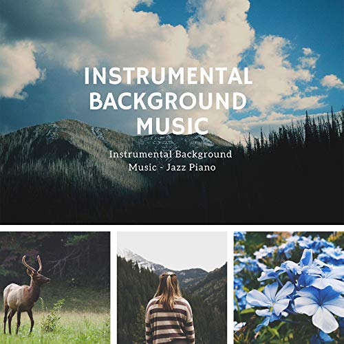 Instrumental Background Music