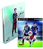 FIFA 16 + SteelBook - Esclusiva Amazon - PlayStation 3