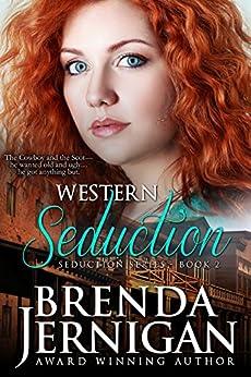Western Seduction (The Seduction Series Book 2) by [Brenda Jernigan]