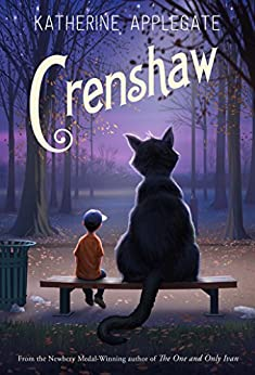Crenshaw by [Katherine Applegate]