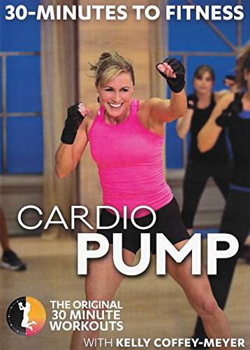 30 Minutes to Fitness: Cardio Pump with Kelly Coffey-Meyer