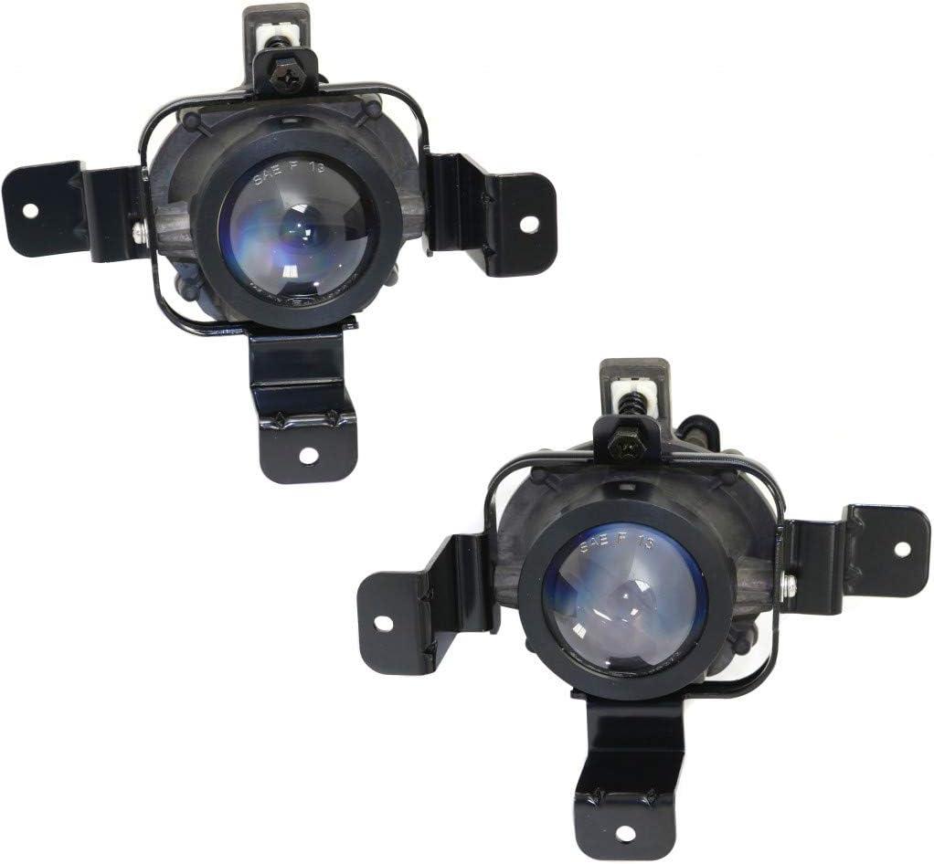 CarLights360: For Chevy Mail order mart cheap Spark Fog Light Driv 2015 Pair 2013 2014